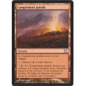 MTG Magic ♦ 10th Edition ♦ Campement Guitûk VF NM