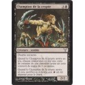 MTG Magic ♦ Dissension ♦ Champion de la Crypte VF NM