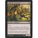 MTG Magic ♦ Shadowmoor ♦ Foule de Scoriacés VF NM