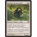 MTG Magic ♦ Eventide ♦ Signaleur de Patrouille VF NM