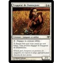 MTG Magic ♦ Eventide ♦ Trappeur de Damnejonc VF NM