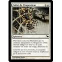 MTG Magic ♦ Shadowmoor ♦ Collet de l'Inquisiteur VF NM