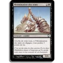 MTG Magic ♦ Dark Steel ♦ Abomination des Nims VF NM