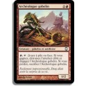 MTG Magic ♦ Dark Steel ♦ Archéologue Gobelin VF NM