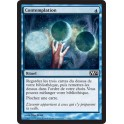 MTG Magic ♦ M12 Edition ♦ Contemplation VF NM