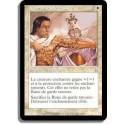 MTG Magic ♦ Odyssey ♦ Rune de Garde Tatouée VF NM