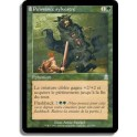 MTG Magic ♦ Odyssey ♦ Puissance Sylvestre VF NM