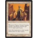 MTG Magic ♦ Odyssey ♦ Pianna, Nomad Captain English NM