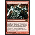 MTG Magic ♦ M12 Edition ♦ Déferlement de l'Orage de Guerre VF NM