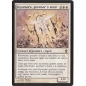 MTG Magic ♦ Saviors of Kamigawa ♦ Kiyomaro, premier à Tenir VF NM