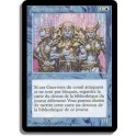 MTG Magic ♦ Mirage ♦ Guerriers du Corail VF NM