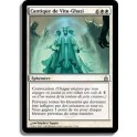 MTG Magic ♦ Ravnica ♦ Cantique de Vitu-Ghazi VF NM