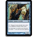 MTG Magic ♦ Ravnica ♦ Courtier en Sapience VF NM