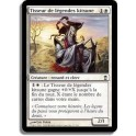 MTG Magic ♦ Saviors of Kamigawa ♦ Tisseur de Légendes Kitsune VF NM