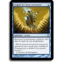 MTG Magic ♦ Saviors of Kamigawa ♦ Couper les Liens Terrestres VF NM