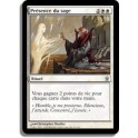 MTG Magic ♦ Saviors of Kamigawa ♦ Présence du Sage VF NM