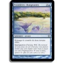 MTG Magic ♦ Saviors of Kamigawa ♦ Frontières Changeantes VF NM