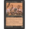 MTG Magic ♦ Stronghold ♦ Squelettes Nécrophages VF NM
