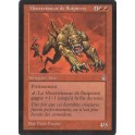 MTG Magic ♦ Stronghold ♦ Meurtrisseur de Fluipierre VF NM