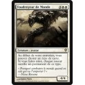 MTG Magic ♦ Zendikar ♦ Foudroyeur de Monde VF NM