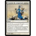 MTG Magic ♦ Zendikar ♦ Promesse du Conquérant VF NM