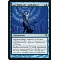 MTG Magic ♦ Zendikar ♦ Ascension de l'Archimage VF NM