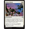 MTG Magic ♦ Magic Origins ♦ Valeur d'Akros VF Mint