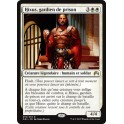 MTG Magic ♦ Magic Origins ♦ Hixus, Gardien de Prison VF NM