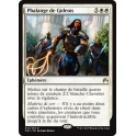 MTG Magic ♦ Magic Origins ♦ Phalange de Gideon VF NM