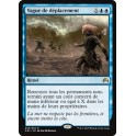 MTG Magic ♦ Magic Origins ♦ Vague de Déplacement VF NM