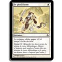 MTG Magic ♦ Fifth Dawn ♦ De Pied Ferme VF NM