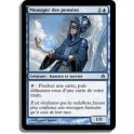 MTG Magic ♦ Fifth Dawn ♦ Messager des Pensées VF NM