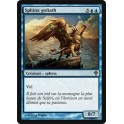MTG Magic ♦ Worldwake ♦ Sphinx Goliath VF NM