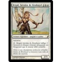 MTG Magic ♦ Lorwyn ♦ Brigid, Héroïne de Kinsbayel VF NM