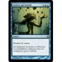 MTG Magic ♦ Morningtide ♦ Source Spirituelle VF NM