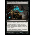 MTG Magic ♦ Eventide ♦ Crime du Corbeau VF FOIL NM-EX