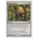 MTG Magic ♦ DD Hachette Collection ♦ Piège Explosif VF NM
