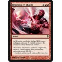 MTG Magic ♦ Worldwake ♦ Réaction en Chaîne VF NM