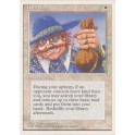 MTG Magic ♦ 4th Edition 1995 ♦ Land Tax English NM-EX