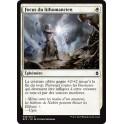 MTG Magic ♦ Battle for Zendikar ♦ Focus du Lithomancien VF Mint
