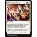 MTG Magic ♦ Battle for Zendikar ♦ Châtiment du Roulis VF Mint