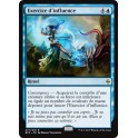 MTG Magic ♦ Battle for Zendikar ♦ Exercice d'Influence VF NM