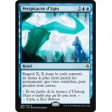 MTG Magic ♦ Battle for Zendikar ♦ Perspicacité d'Ugin VF NM