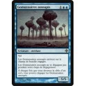 MTG Magic ♦ Rise of the Eldrazi ♦ Gomazoaires Assoupis VF NM