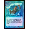 MTG Magic ♦ Nemesis ♦ Submerge English FOIL NM-EX (G)