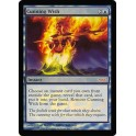 MTG Magic ♦ DCI Judge Gift ♦ Cunning Wish English FOIL NM (G)