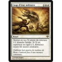MTG Magic ♦ Conflux ♦ Coup d'État Militaire VF NM (G)