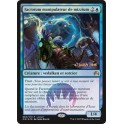 MTG Magic ♦ Magic Origins ♦ Factotum Manipulateur de Mizzium VF FOIL Launch Mint