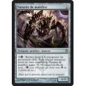 MTG Magic ♦ New Phyrexia ♦ Parasite de Maléfice VF FOIL NM (G)