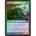 MTG Magic ♦ M14 Edition ♦ Witchstalker English FOIL NM (G)